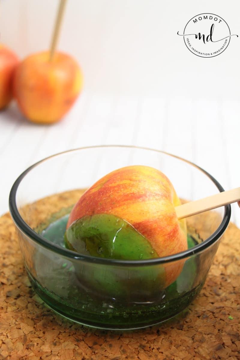 jolly rancher apples