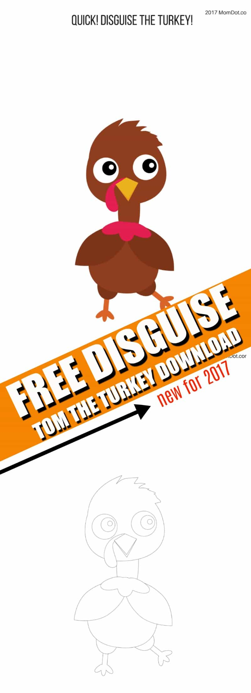 Disguise the turkey downloads  | New Turkeys for 2017 Plus download all other Free Turkey Templates