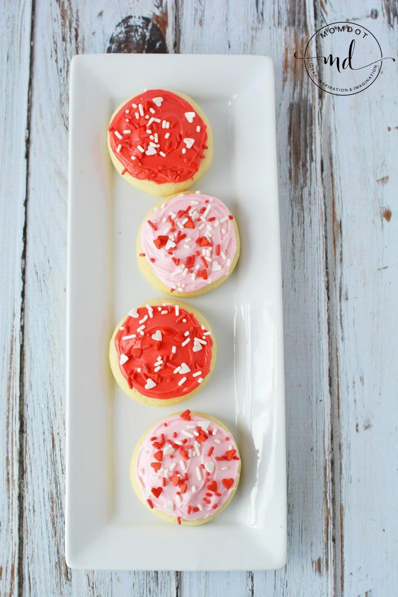 Lofthouse Cookies Recipe