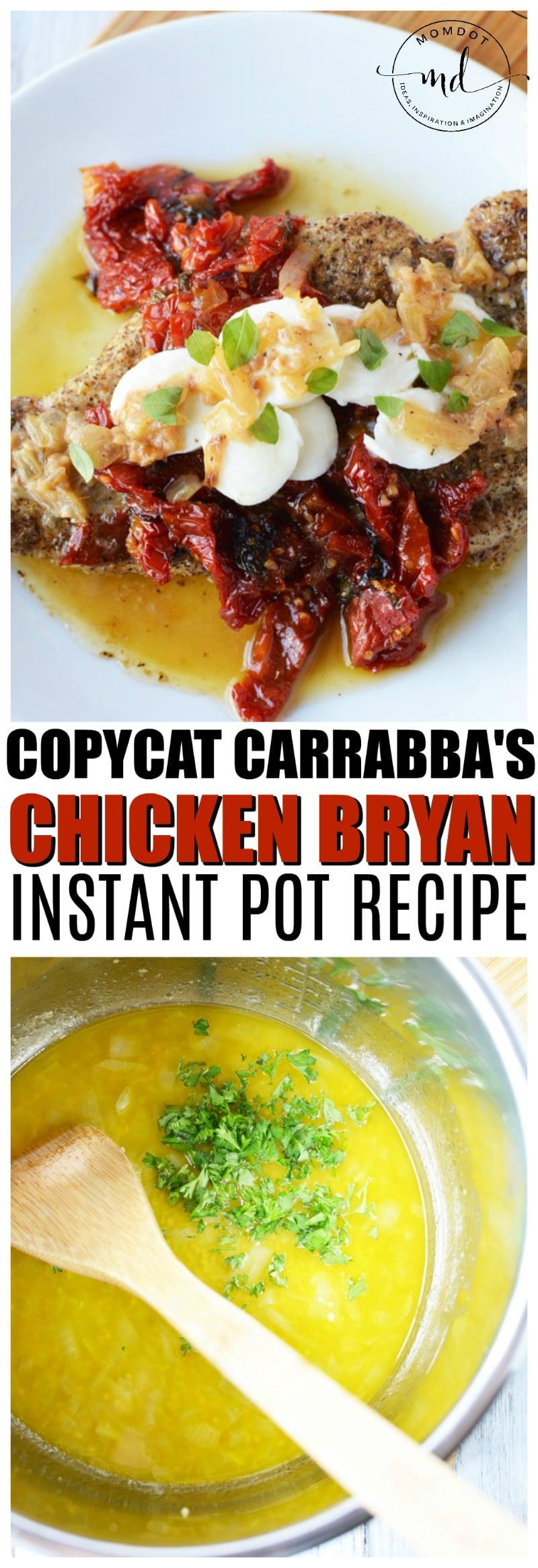 carrabbas copycat