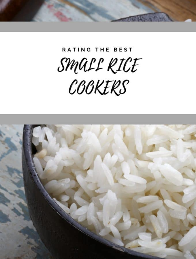 Top Small Rice Cookers