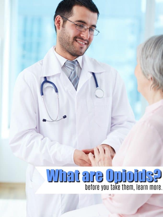 Prescribed an Opioid? Ask Your Doctor or Dentist These Questions