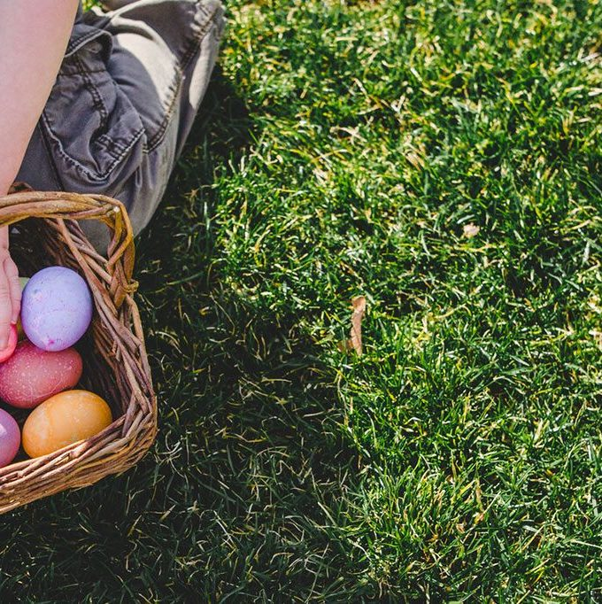 40 Printable Easter Egg Hunt Clues From Personal Creations