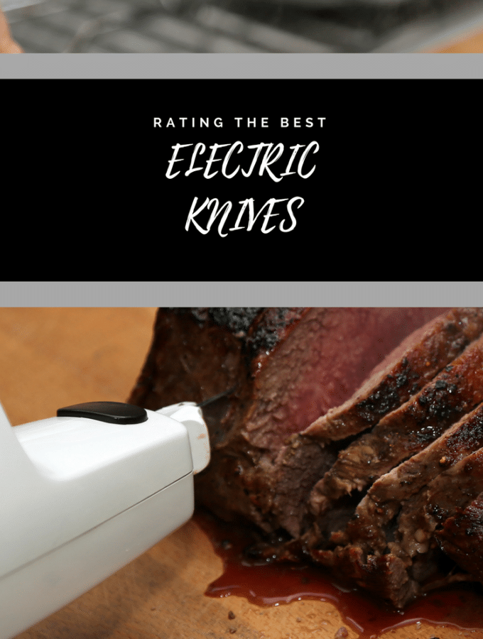 Best Electric Knife for Cutting Meat