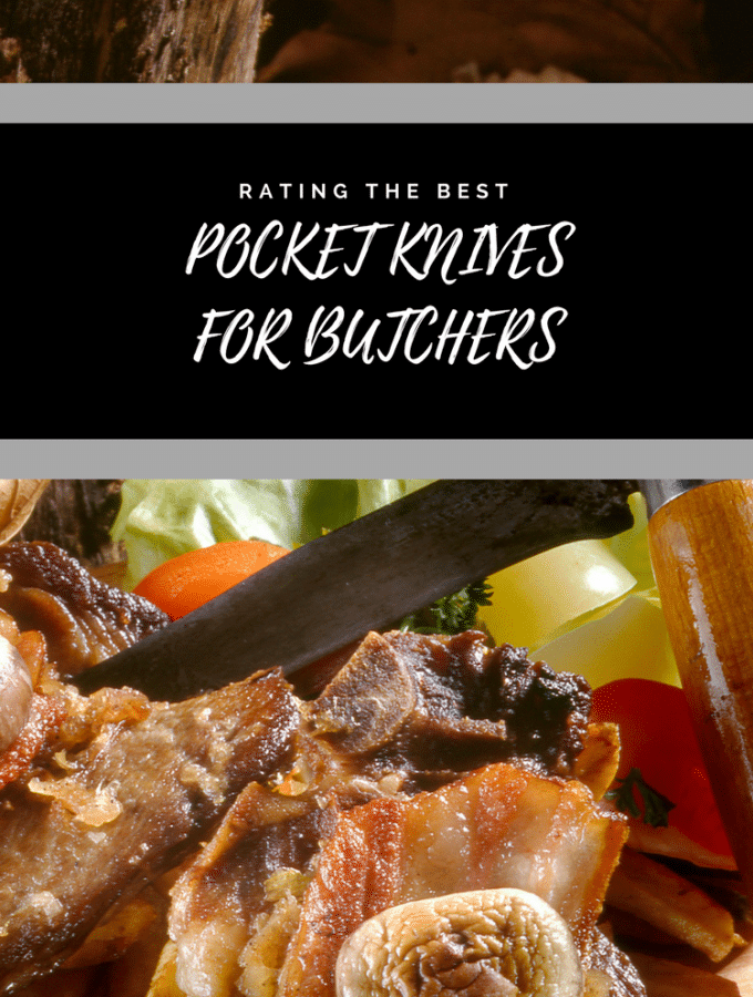 Butcher Knives that Fit Inside Your Pocket: Transportable Excellence