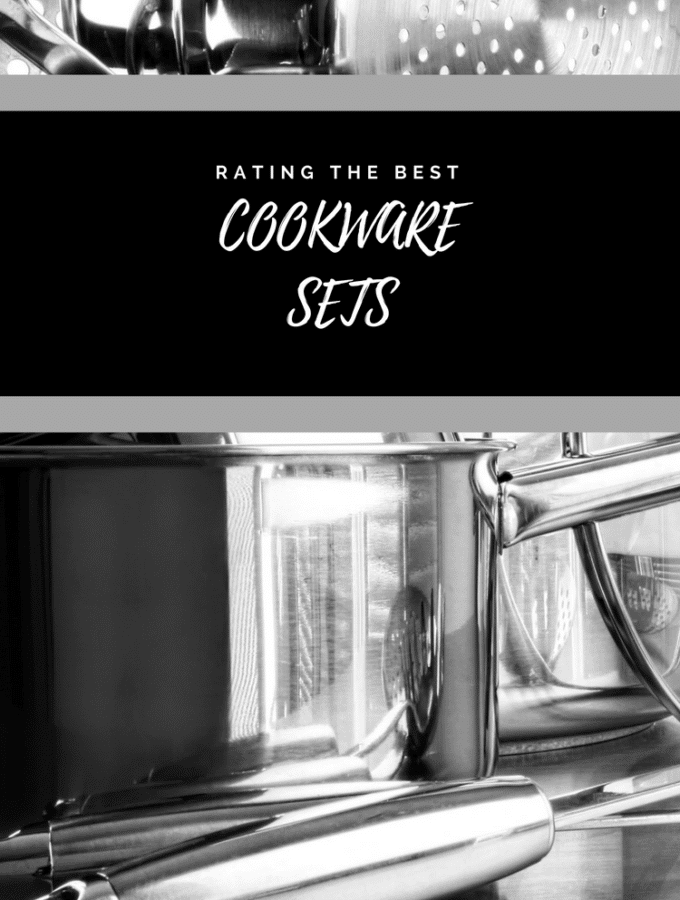 Best Cookware Sets of 2018: Reviews