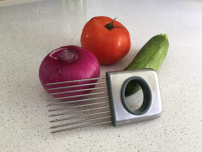 Veggie Slicing Guide Giveaway