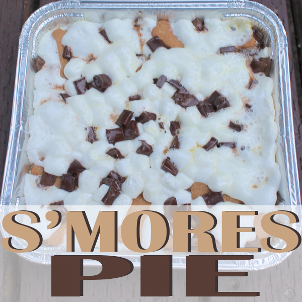 Campfire S'mores: Two Tasty Recipes
