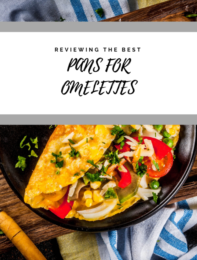 Best Omelette Pan: 10 Egg Pan/Skillets (2018 Reviews)