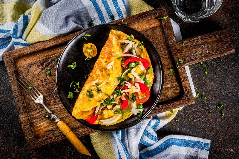 Best Omelette Pans Reviews of 2018