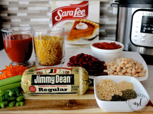 Jimmy Dean Refrigerated Roll Sausage