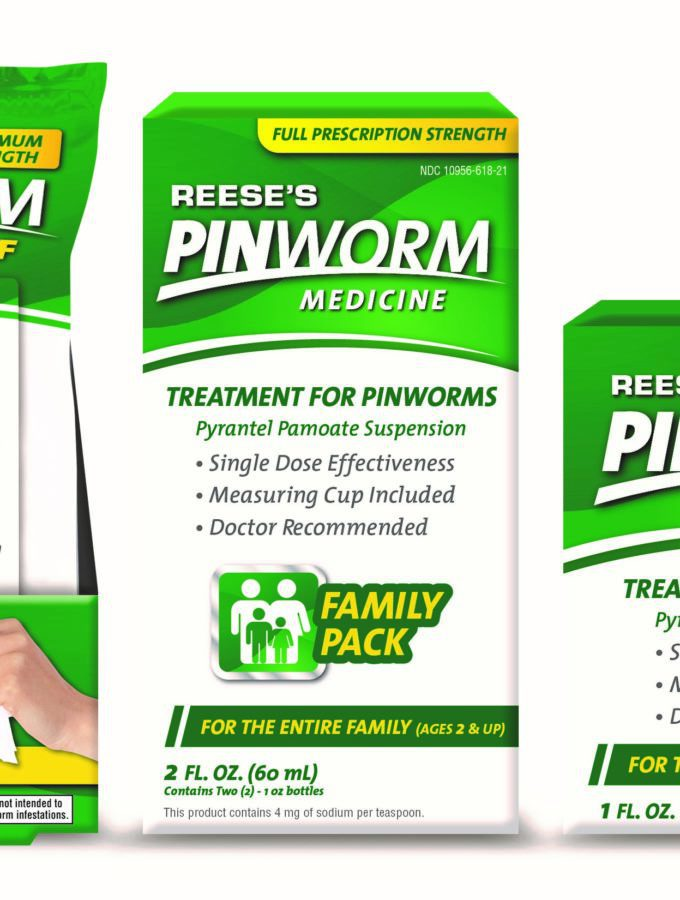 Pinworm Prevention and Treatment