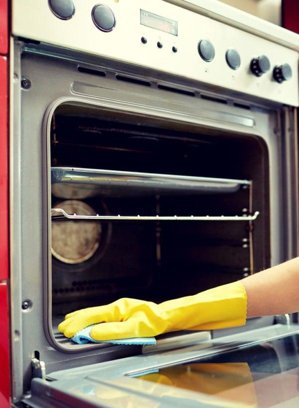 best oven cleaner