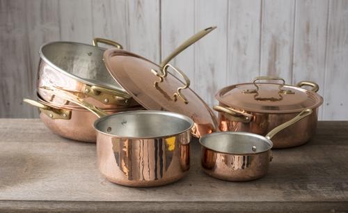 best copper cookware