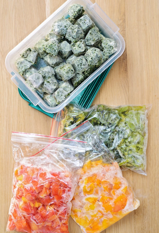 24 Of The Best Freezer Meals For New Moms