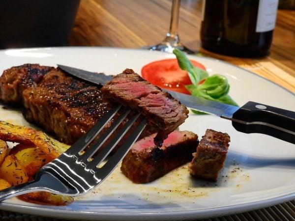 best steak knife set
