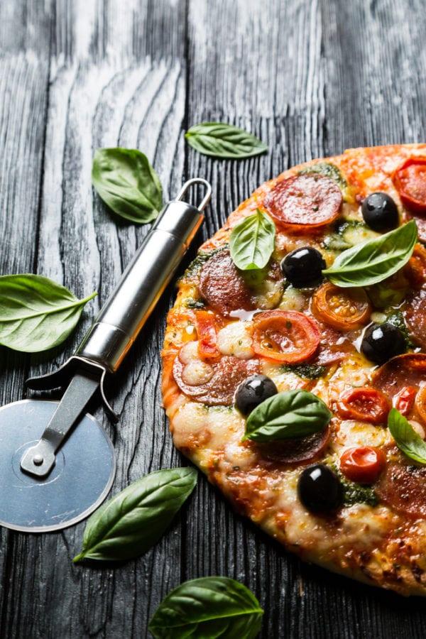 best pizza cutter