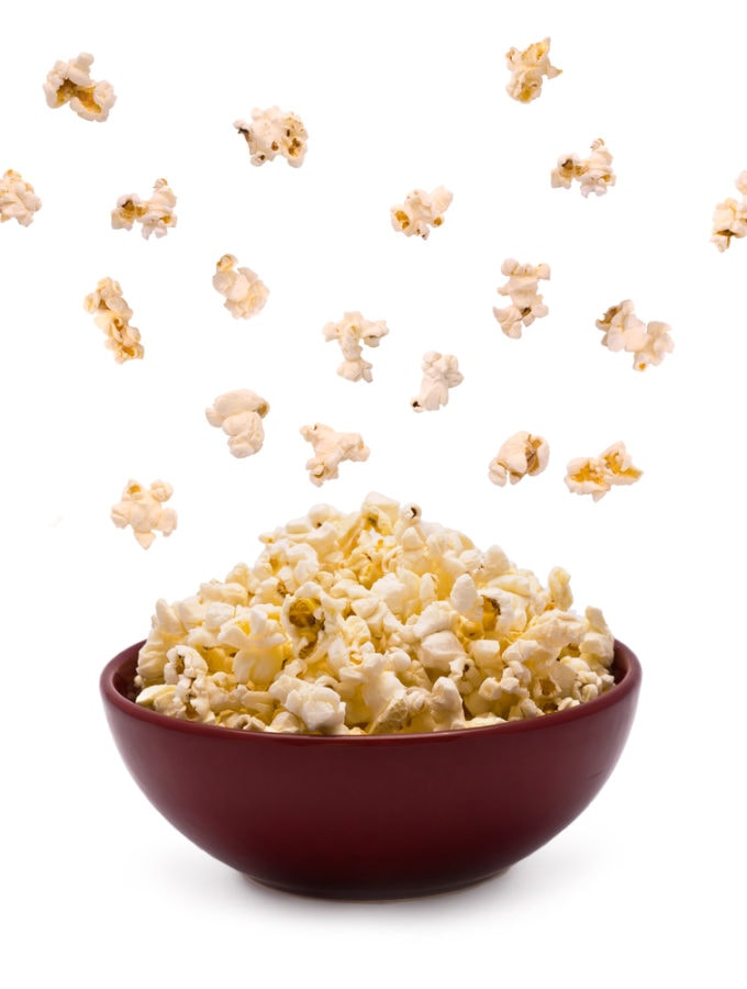 The Best Microwave Popcorn Popper For Healthy Snacking