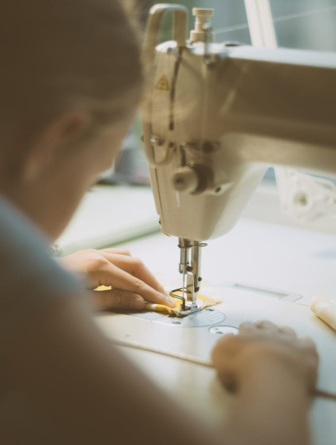Best Sewing Machine for Kids: 2018 Reviews and Buying Guide