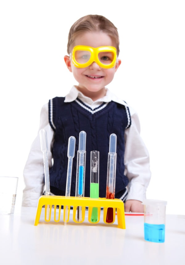 best science kit for kids