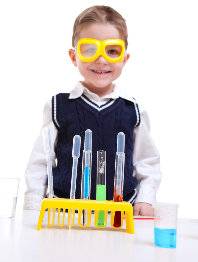 best science kit for kids