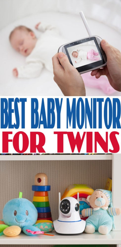 Best Baby Monitor For Twins 2019 Reviews And Buying Guide Momdot