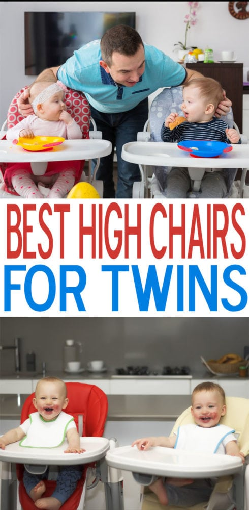 Best High Chair For Twins 2019 Reviews And Buying Guide