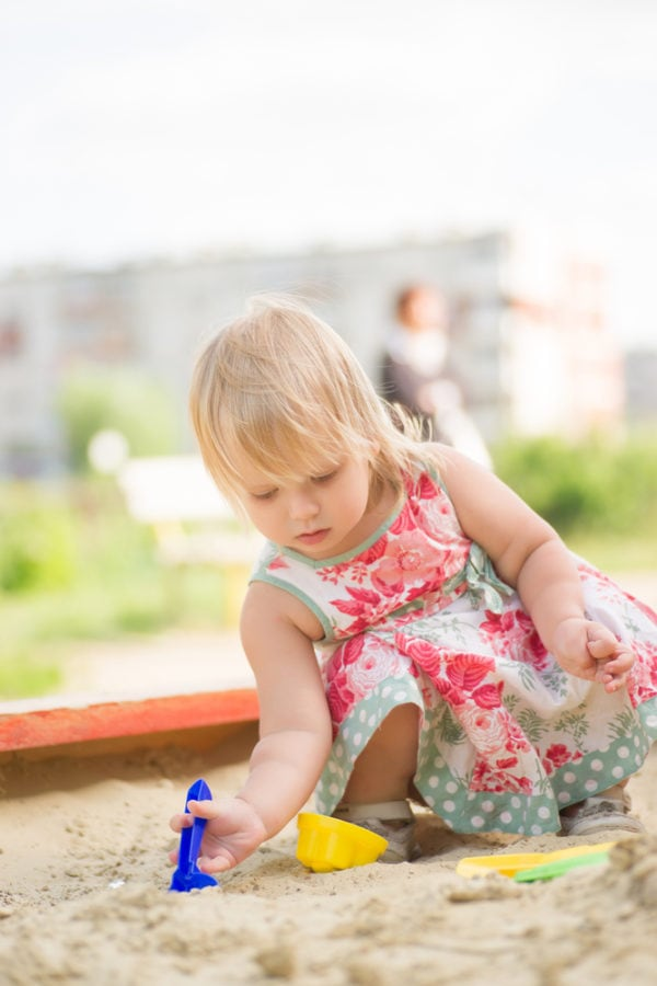 Best Sandbox For Kids 2019 Reviews And Buying Guide Momdot