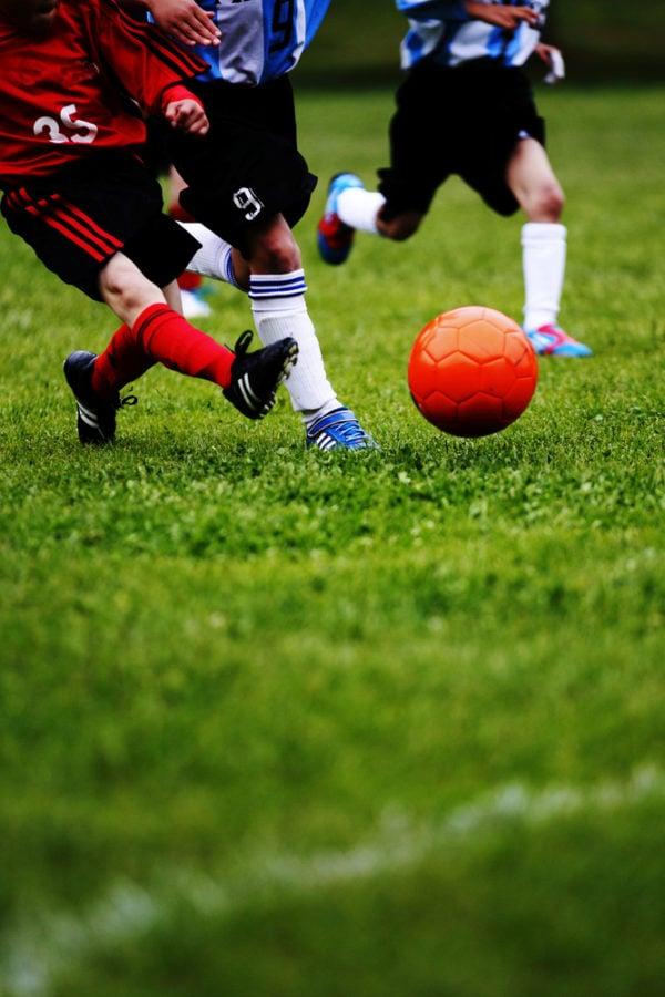 best soccer shoes for kids
