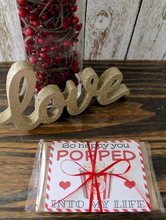 printable valentine
