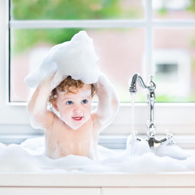 Best Bubble Bath for Kids