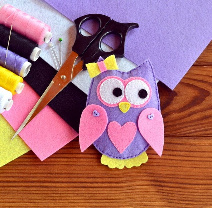 5 Of The Best Arts And Crafts Kits For Kids