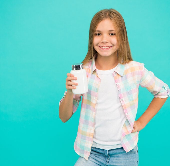 Best Organic Vitamins for Kids
