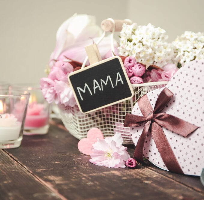 Gift Baskets For All Moms