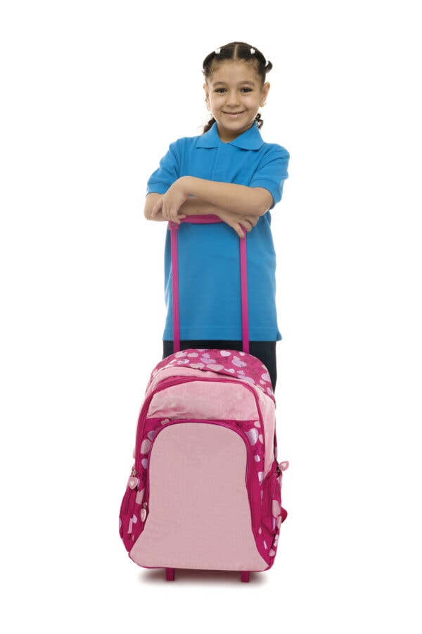 Best Rolling Backpacks For Kids 2020 Reviews Buying Guide Momdot