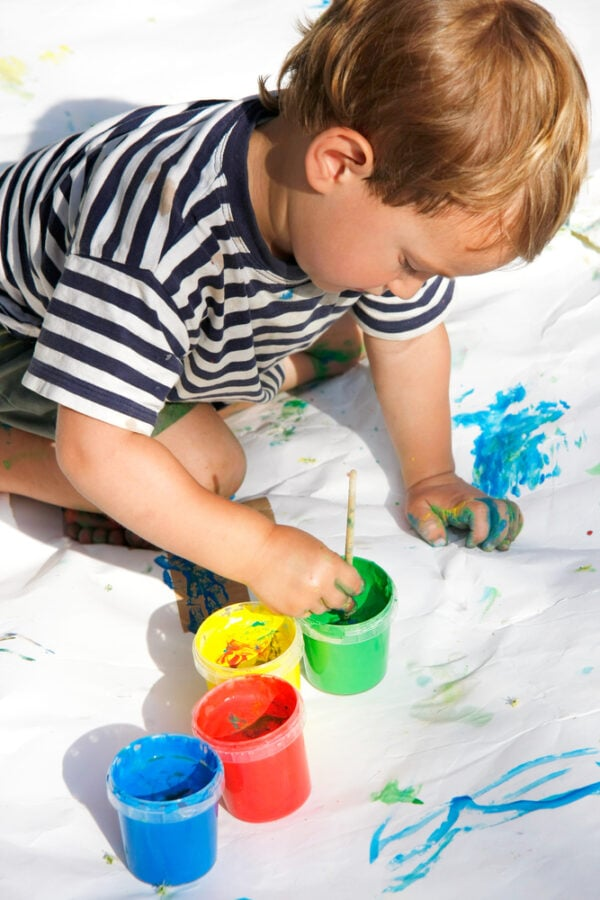Best Art Supplies For Kids 2019 Reviews And Buying Guide Momdot