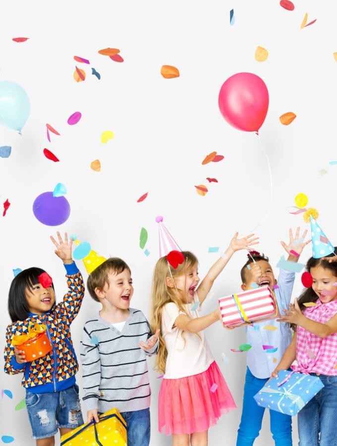 Best Venues For Kids' Birthday Parties