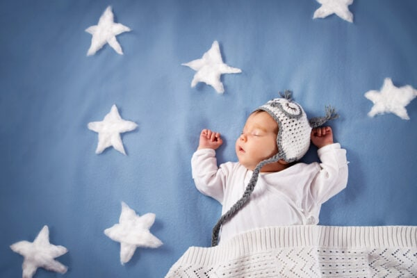 How to Choose the Right Baby Sleep Training Method